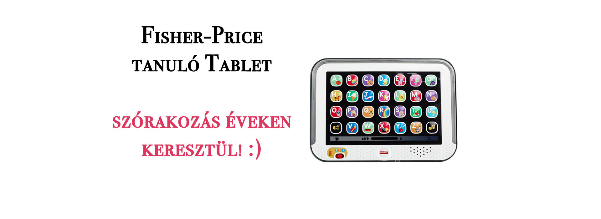 Tanuló Tablet