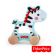 Fisher-Price: Gurulós zebra