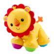 Fisher-Price: Kitt-katt oroszlán
