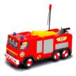 Sam a tűzoltó távirányítós tűzoltóautó - Jupiter