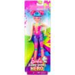 Barbie Videojáték kaland: szívecske szemüveges figura