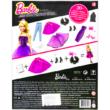 Mattel Barbie - Fashion Mix N Match - szőke baba
