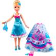 Disney Hercegnők: Öltöztesd fel Hamupipőke baba
