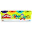 Play-Doh: 4 darabos gyurma készlet - vegyes színekben