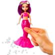 Barbie Dreamtopia: buborékfújó sellőbaba - pink