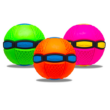 Phlat Ball Junior: neon labda - több színben