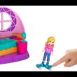 Polly Pocket: átváltozó szoba játékszett