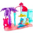 Shimmer és Shine: Genie tengerpart játékszett