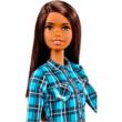 Barbie: barna bőrű Barbie a tábortűz mellett