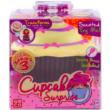 Cupcake: Meglepetés Sütibaba - Amela