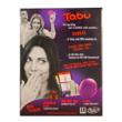 Tabu - A kimondhatatlan jókedv játéka