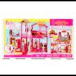 Mattel Barbie mesés családi ház