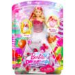 Barbie Dreamtopia: világító és zenélő hercegnő baba