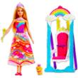 Barbie Dreamtopia: Szivárvány királyság szett
