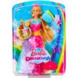 Barbie Dreamtopia: Tündöklő hercegnő mágikus fésűvel