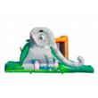 Elefánt barlangja ugrálóvár