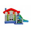 Óriás ház ugrálóvár