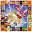 Monopoly: Dragon Ball Z társasjáték