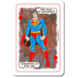 DC Comics Retro Waddingtons (francia kártya)