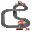 Carrera First: Verdák 3 versenypálya