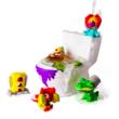 Flush Force: Mutáns figurák WC-ben 5 darabos szett - többféle
