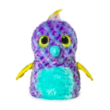 Spin Master Hatchimals - Fabula Forest Puffatoo interaktív plüss bagoly
