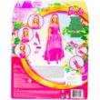 Barbie Végtelen Csodahaj Királyság baba