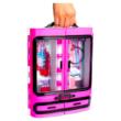 Barbie: hordozható gardrób szekrény