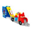 Mega Bloks: 2 az 1-ben szállítóautó
