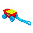 Mega Bloks: formaválogató kiskocsi