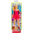 Barbie karrierista babák: műkorcsolyázó Barbie