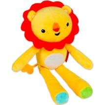 Fisher-Price: Csörgő oroszlán plüssfigura