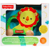 Fisher-Price: Gurulós oroszlán
