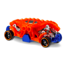 Hot Wheels Street Beasts: Double Demon kisautó