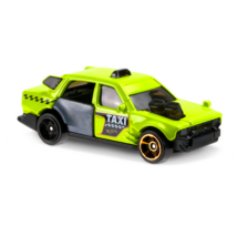 Hot Wheels City Works: Time Attaxi kisautó