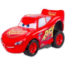 Verdák 3: Villám McQueen felhúzhatós autó