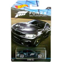 Hot Wheels: Forza Motorsport - BMW M4 kisautó