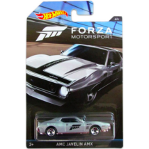 Hot Wheels: Forza Motorsport - AMC Javelin AMX kisautó