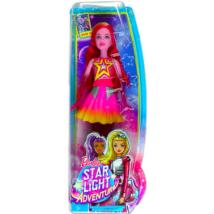 Barbie Csillagok között: rózsaszín hajú űr Barbie