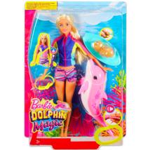 Barbie: Delfin varázslat - búvár kaland