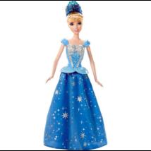 Disney hercegnők: Hamupipőke baba pörgő szoknyában