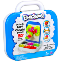 Bunchems 3D képkészítő készlet - 150 db