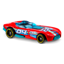Hot Wheels Legends Of Speed: Rrroadster kisautó