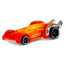 Hot Wheels Experimotors: Tooligan kisautó