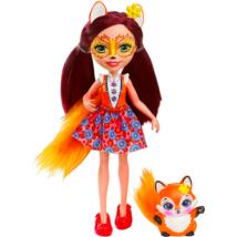 EnchanTimals: Felicity Fox figura