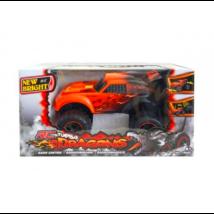 New Bright 1:18 Turbo Dragons RC távirányítású autó
