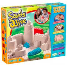 Sands Alive Királyi kastély készlet