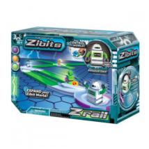 Zibit Z-Rail pályaelem szett