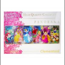 Clementoni Puzzle 1000 Disney Hercegnők