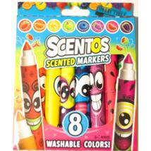 Scentos: illatos 8 darabos filctoll
